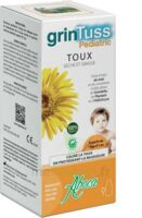 Grintuss Pediatric Sirop Toux Sèche Et Grasse 128g à SAINT-MARCEL