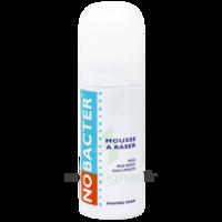 Nobacter Mousse à Raser Peau Sensible 150ml à SAINT-MARCEL