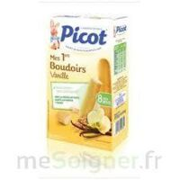 Picot - Mes Premiers Boudoirs - Vanille à SAINT-MARCEL