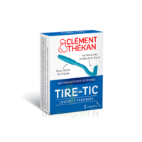 Clément Thékan Tire Tic Crochet B/2 à SAINT-MARCEL