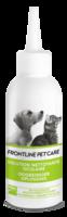 Frontline Petcare Solution Oculaire Nettoyante 125ml à SAINT-MARCEL