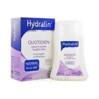 Hydralin Quotidien Gel Lavant Usage Intime 100ml à SAINT-MARCEL