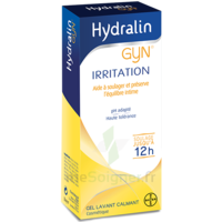 Hydralin Gyn Gel Calmant Usage Intime 200ml à SAINT-MARCEL