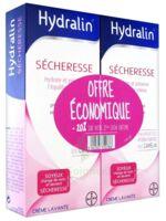 Hydralin Sécheresse Crème Lavante Spécial Sécheresse 2*200ml à SAINT-MARCEL