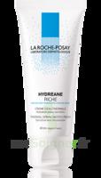 Hydreane Riche Crème Hydratante Peau Sèche à Très Sèche 40ml à SAINT-MARCEL