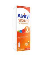Alvityl Vitalité Solution Buvable Multivitaminée 150ml à SAINT-MARCEL