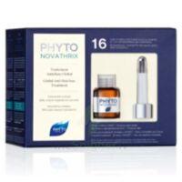 Phytonovathrix Traitement Anti-chute 12 Ampoules/3.5ml à SAINT-MARCEL