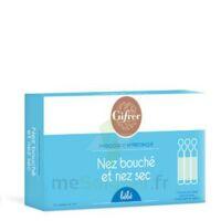 Gifrer Physiologica Hypertonique Solution Nasale 20 Unidoses/5ml à SAINT-MARCEL