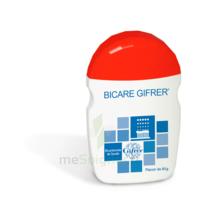 Gifrer Bicare Poudre Hygiène Dentaire 60g à SAINT-MARCEL