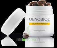 Oenobiol Solaire Intensif Caps Peau Normale Pot/30 à SAINT-MARCEL