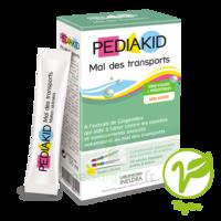 Pédiakid Mal Des Transports Liquide 10 Sticks à SAINT-MARCEL