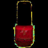 Vitry Vernis à Ongles Rouge Lady Mini Fl/4ml à SAINT-MARCEL