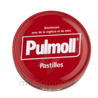 Pulmoll Pastille Classic Boite Métal/75g à SAINT-MARCEL