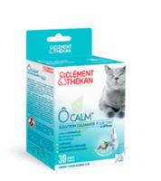Clément Thékan Ocalm Phéromone Recharge Liquide Chat Fl/44ml à SAINT-MARCEL