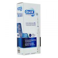 Oral B Professional Brosse Dents électrique Soin Gencives 1 à SAINT-MARCEL