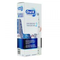 Oral B Professional Brosse Dents électrique Soin Gencives 2 à SAINT-MARCEL