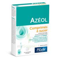 Pileje Azéol Comprimés à Sucer 30 Comprimés à SAINT-MARCEL