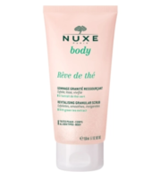 Nuxe Body Rêve De Thé Gommage Granité Ressourçant T/200ml à SAINT-MARCEL