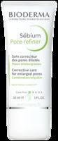 Sebium Pore Refiner Concentré Correcteur Pores Dilatés T/30ml à SAINT-MARCEL