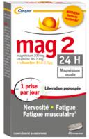 Mag 2 24h Comprimes B/45+15 Offert à SAINT-MARCEL