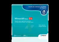 Minoxidil Mylan 5 %, Solution Pour Application Cutanée à SAINT-MARCEL