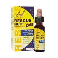 Rescue® Nuit Kids Compte-gouttes - 10ml à SAINT-MARCEL