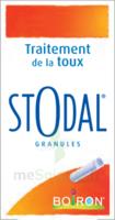 Boiron Stodal Granules Tubes/2 à SAINT-MARCEL