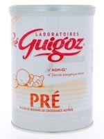 Guigoz Lait Pre Guigoz Expert 400g à SAINT-MARCEL