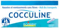 Boiron Cocculine Granules En Récipient Unidose Doses/6 à SAINT-MARCEL