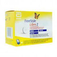 Freestyle Libre 2 Capteur à SAINT-MARCEL