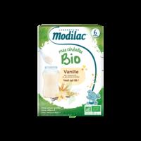 Modilac Céréales Farine Vanille Dès 6 Mois B/250g à SAINT-MARCEL