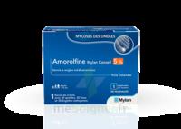 Amorolfine Mylan Conseil 5%, Vernis à Ongle Médicamenteux à SAINT-MARCEL