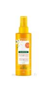 Klorane Solaire Spray Spf50 + Shampoing Douche Après Soleil 75ml Offert à SAINT-MARCEL