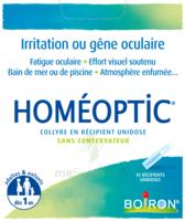 Boiron Homéoptic Collyre Unidose à SAINT-MARCEL