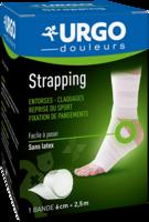 Urgo Strapping 6cm X 2,5m à SAINT-MARCEL