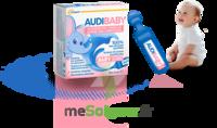 Audibaby Solution Auriculaire 10 Unidoses/2ml à SAINT-MARCEL