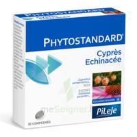 Pileje Phytostandard - Cyprès / Echinacée 30 Comprimés