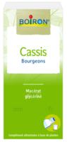 Boiron Cassis Bourgeons Extrait Glycériné Fl/60ml à SAINT-MARCEL