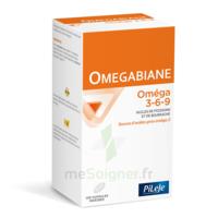 Pileje Omegabiane Oméga 3-6-9 100 Capsules à SAINT-MARCEL