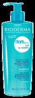 Abcderm Lait De Toilette Fl/500ml à SAINT-MARCEL