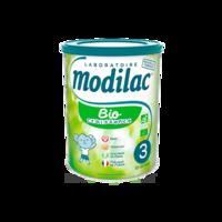 Modilac Bio Croissance Lait En Poudre B/800g à SAINT-MARCEL