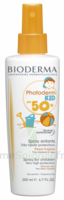 Bioderma Photoderm Kid Spf50+ Spray Fl/200ml à SAINT-MARCEL