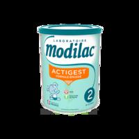 Modilac Actigest 2 Lait En Poudre B/800g à SAINT-MARCEL