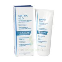 Ducray Kertyol Pso Shampooing 200ml à SAINT-MARCEL