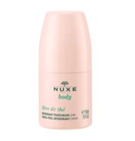 Nuxe Rêve De Thé Déodorant Hydratant Roll-on/50ml à SAINT-MARCEL