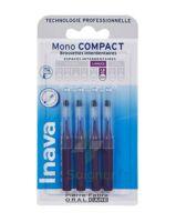 Inava Brossettes Mono-compact Violet  Iso5 1,8mm à SAINT-MARCEL