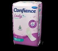 Confiance Lady Protection Anatomique Incontinence 2 Gouttes Sachet/14 à SAINT-MARCEL