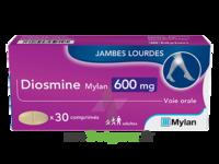 Diosmine Mylan 600 Mg, Comprimé à SAINT-MARCEL