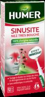 Humer Sinusite Solution Nasale Spray/15ml à SAINT-MARCEL