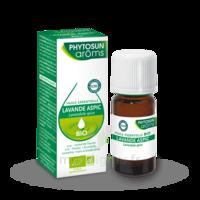 Phytosun Aroms Huile Essentielle Bio Lavande Aspic Fl/10ml à SAINT-MARCEL
